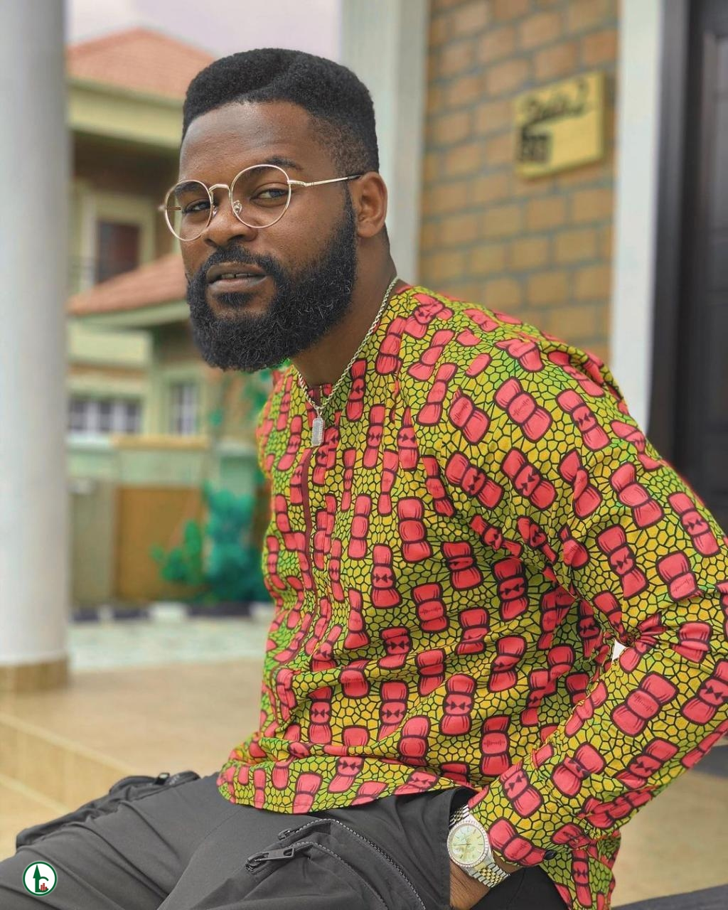I Pray For A Nigeria That I Can Truly Be Proud To Call Home – Falz Says As He Turns 30
