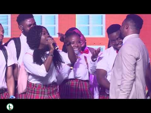 VIDEO: Fearless Rebirth (THE MUSICAL)